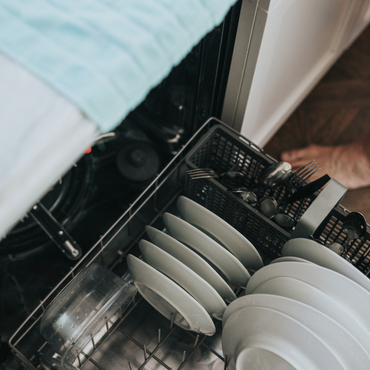 What kind of dishwasher is best for you?