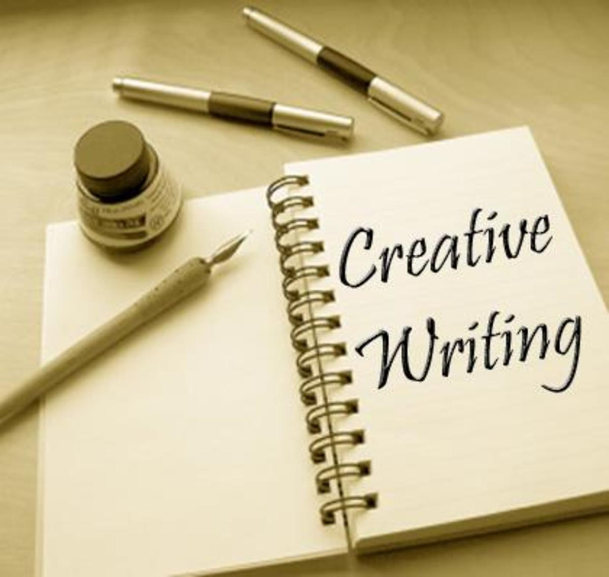 Using Creative Writing to Make Money Online