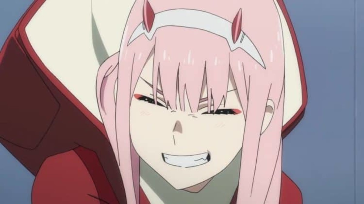 The Chances of Getting a Second Season of Darling in the Franxx