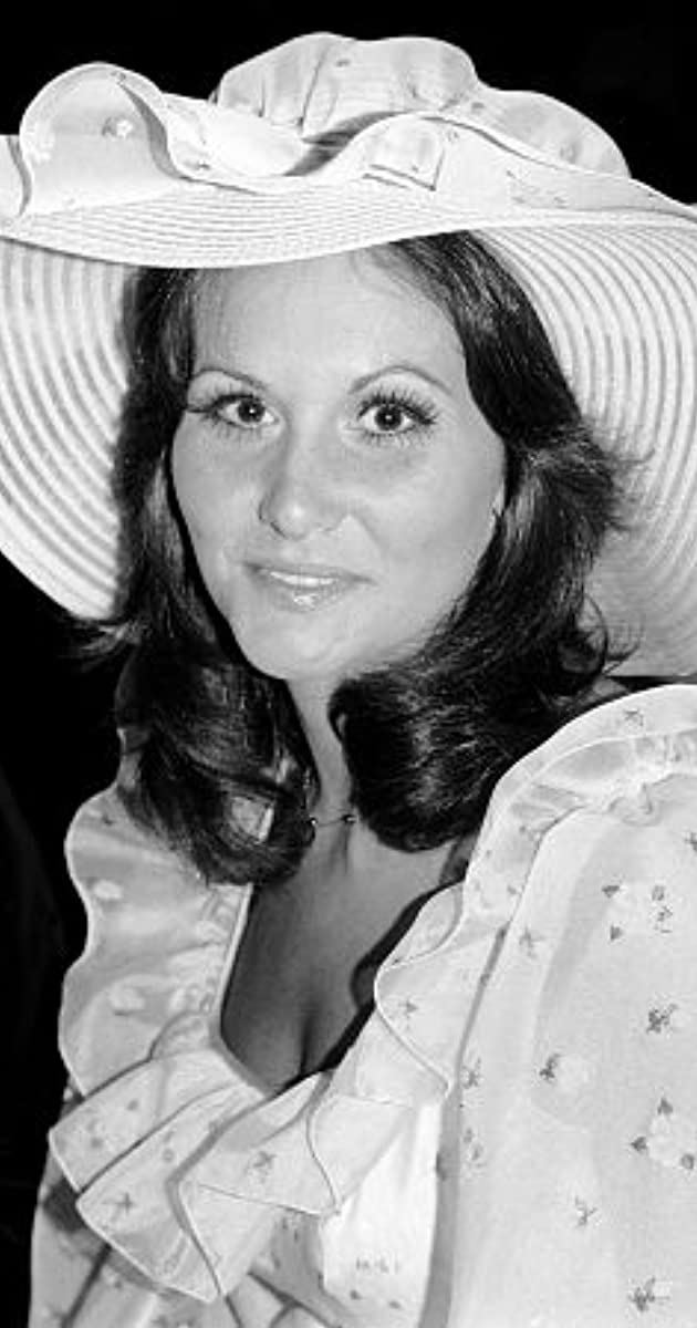 Linda Lovelace - The Evil That Led a Young Girl to Become an Adult Film Star