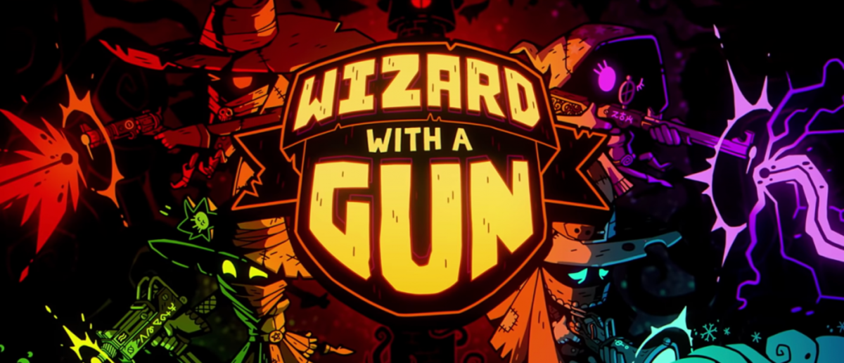 Wizards of The Wild West seems like fun.