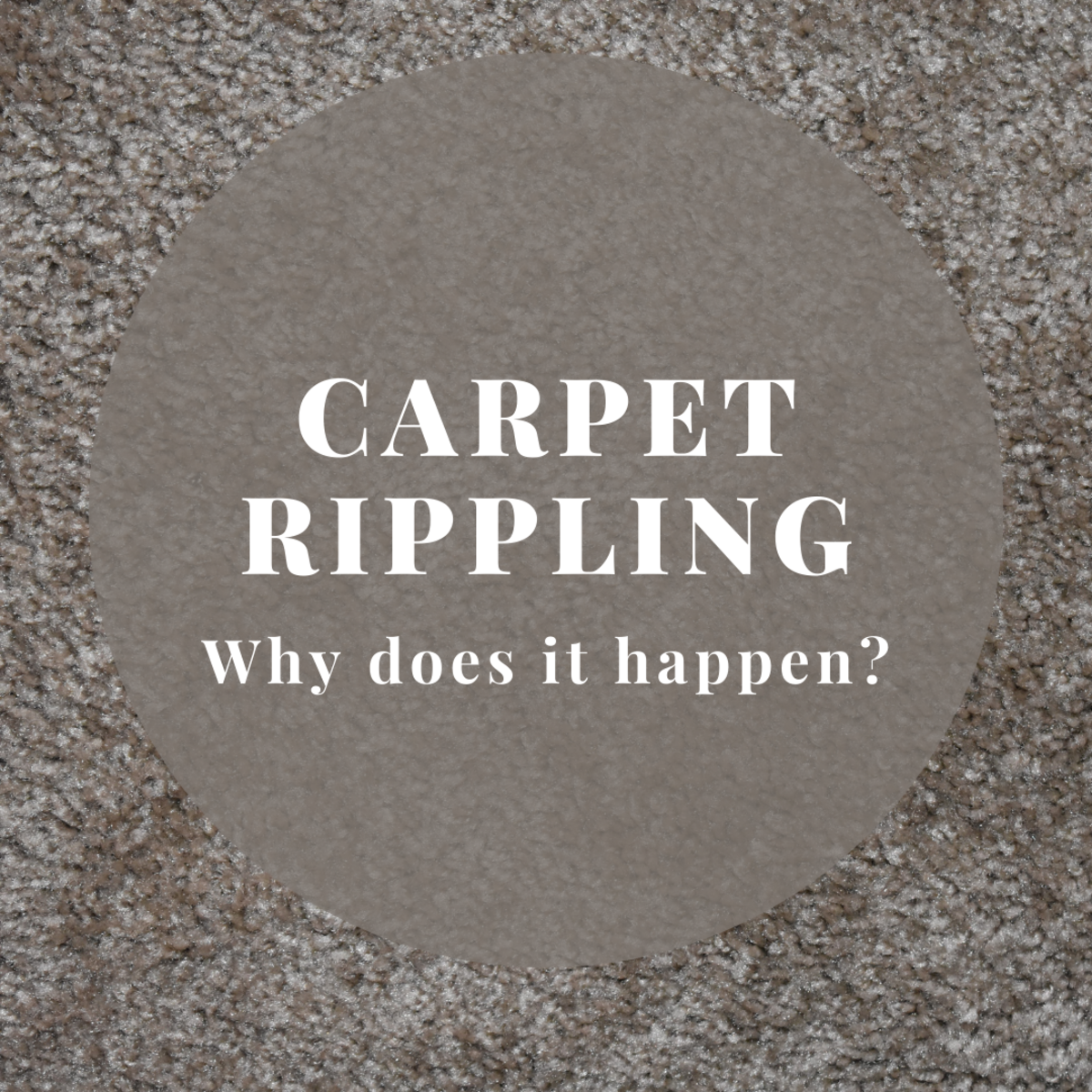 what-causes-carpet-rippling