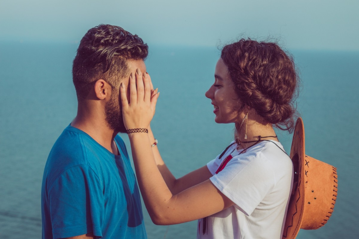 Is your focus on building the relationship, or on experiencing the euphoria of a crush? There's nothing wrong with either, but one is a sign of love and the other is a sign of lust.
