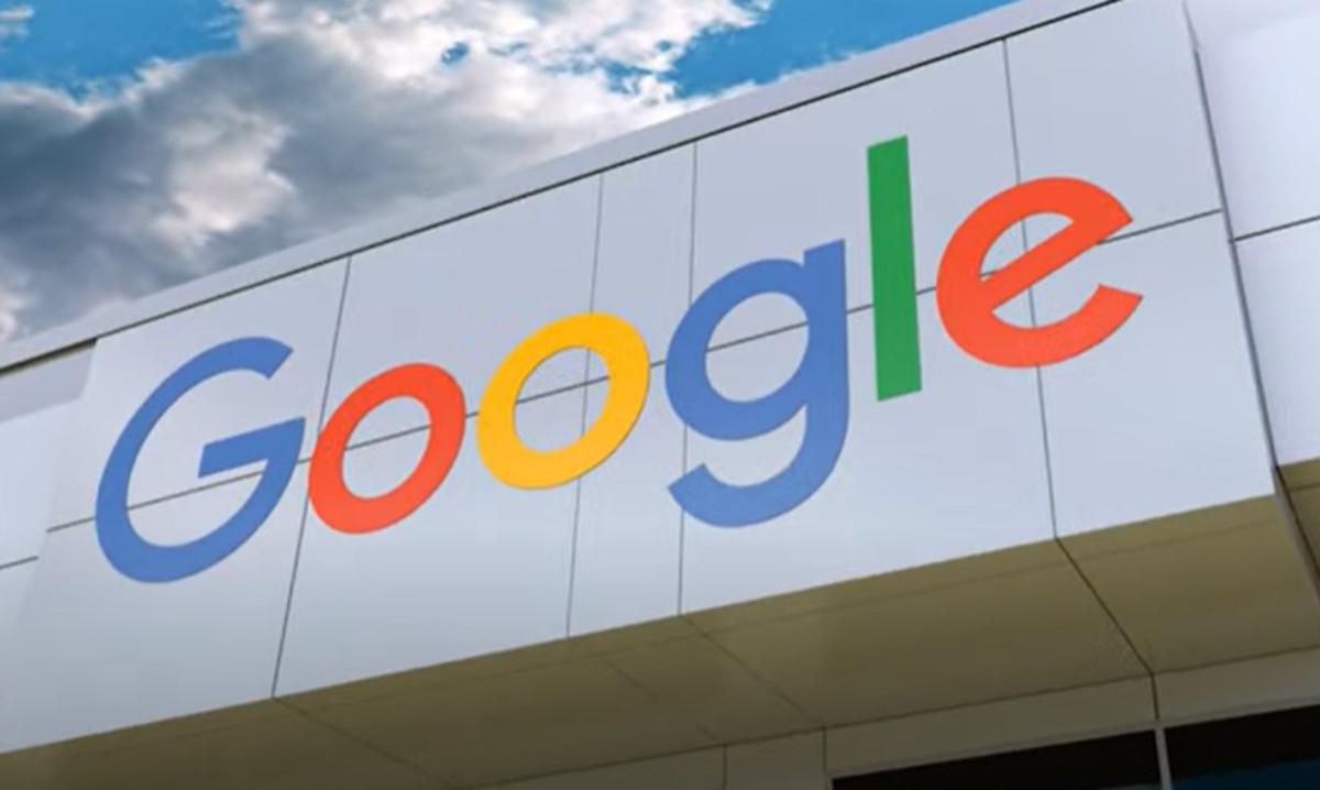 Google Slogan - Don't Be Evil