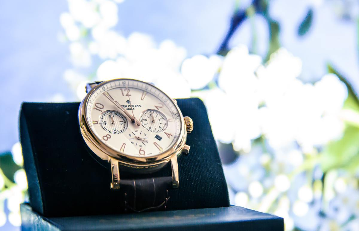 Do you own one of these beautiful watches?