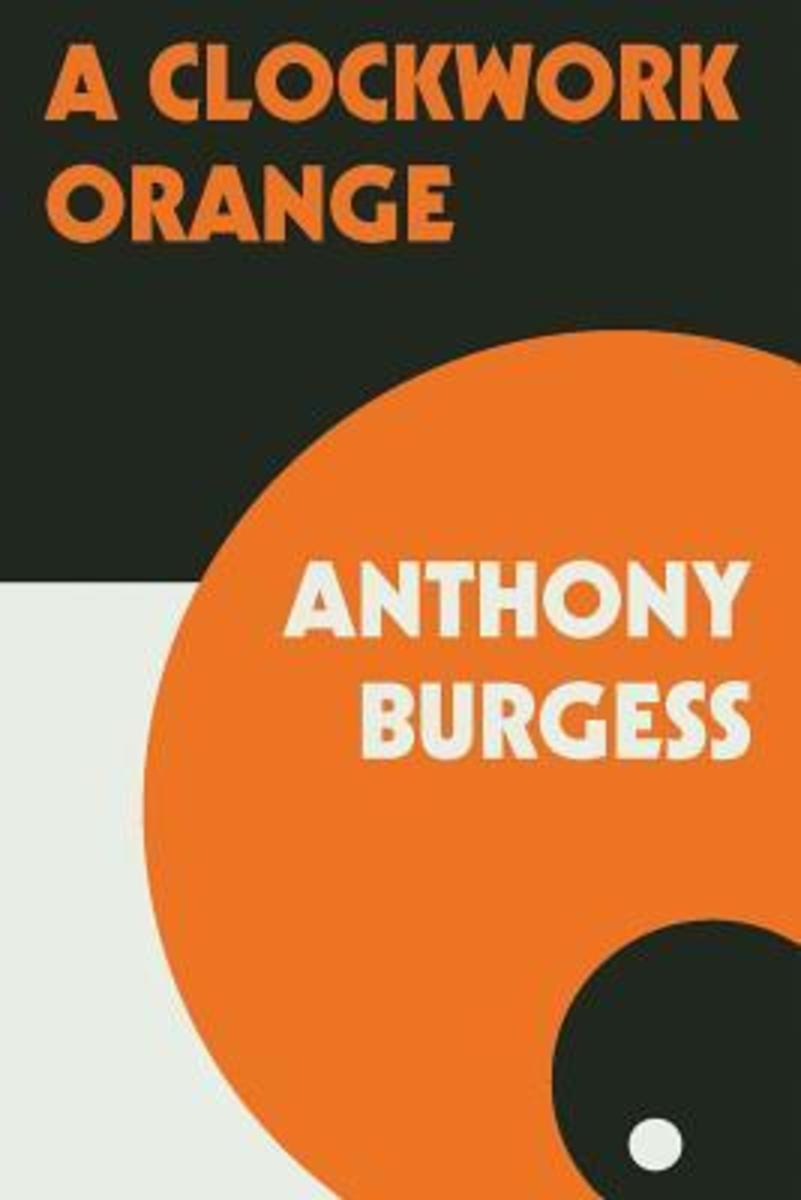 Does 'a Clockwork Orange' Belong in the Literary Canon?