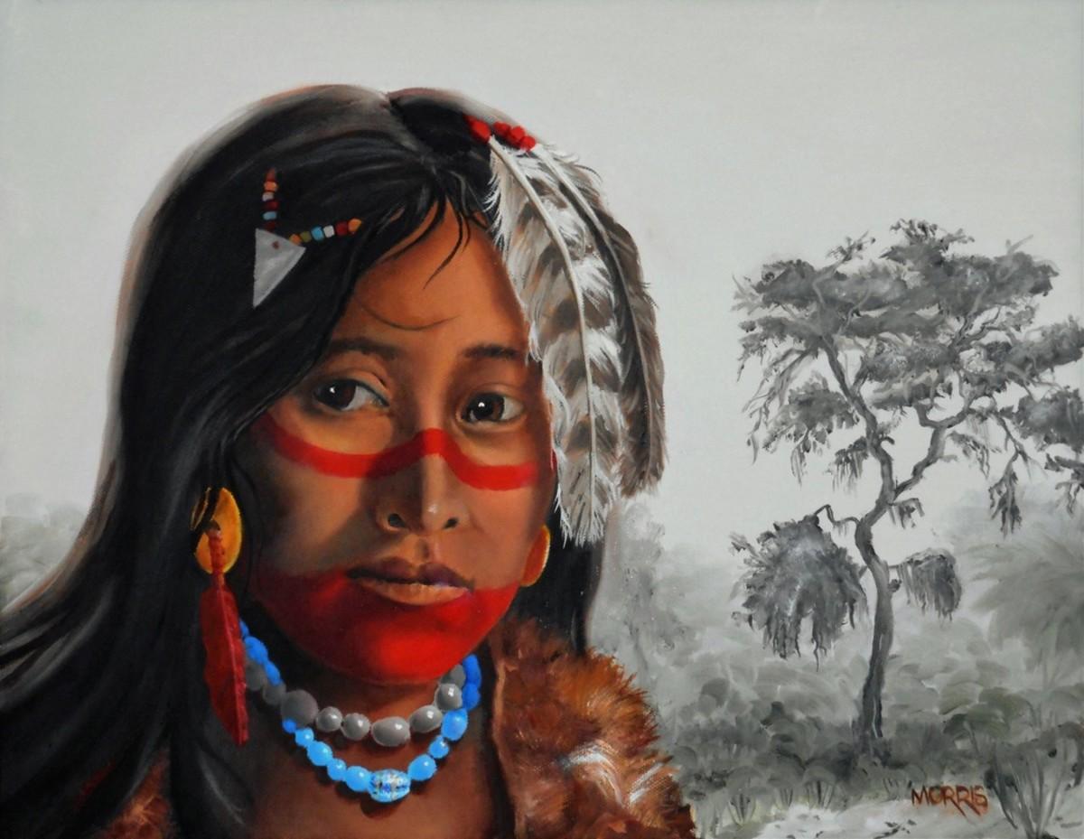 Mayaimi Maiden