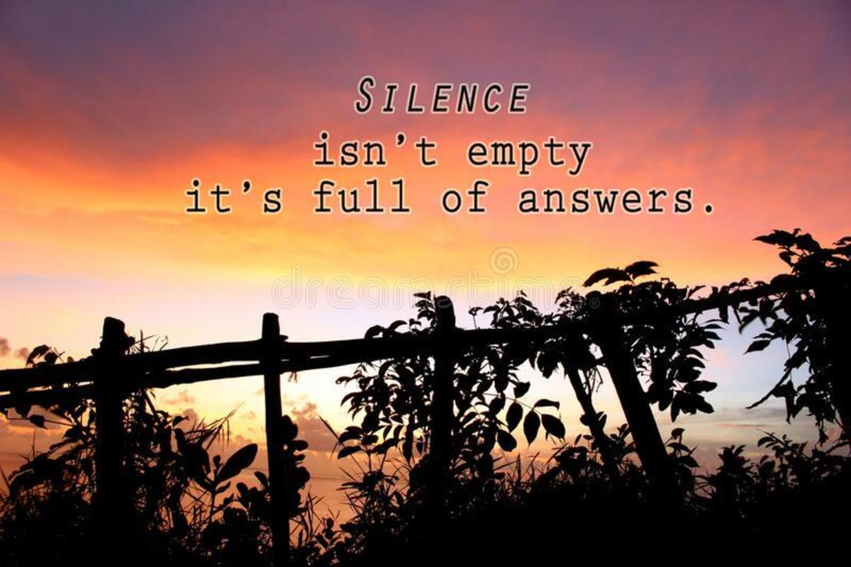 what-is-silence-poems-in-response-to-brenda-arledges-word-prompt