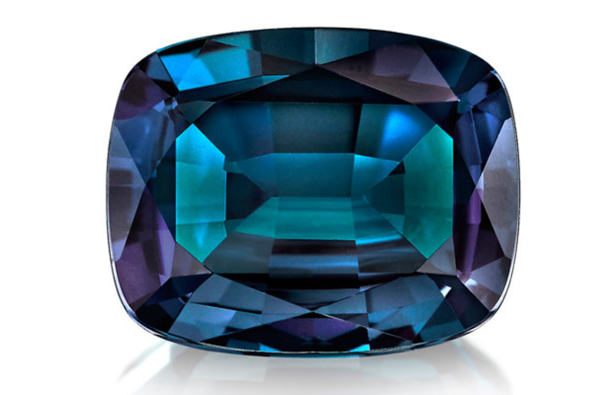 Alexandrite is a variation of Chrysoberyl that gives many additional benefits to those that use this stone.