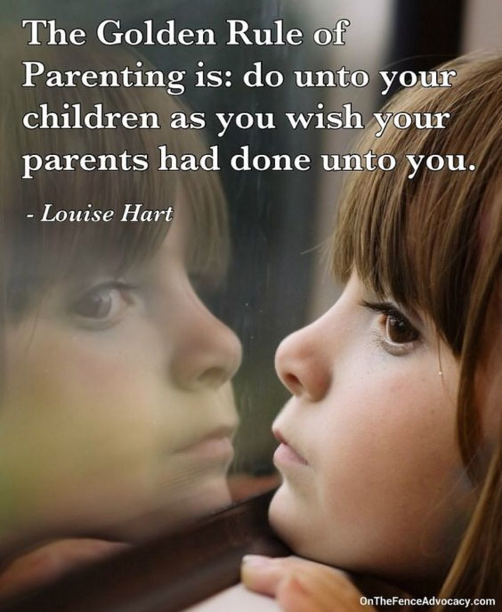 Quotation by Louise Hart