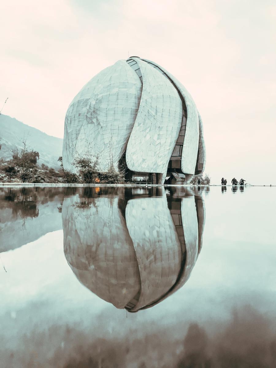 The Origin, Beliefs and Purpose of the Baha'i Faith