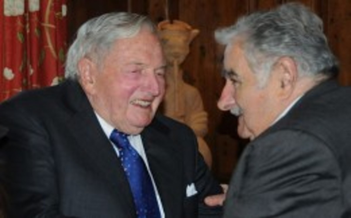 Mujica, a 78-year-old former leftist guerrilla who spent years in jail