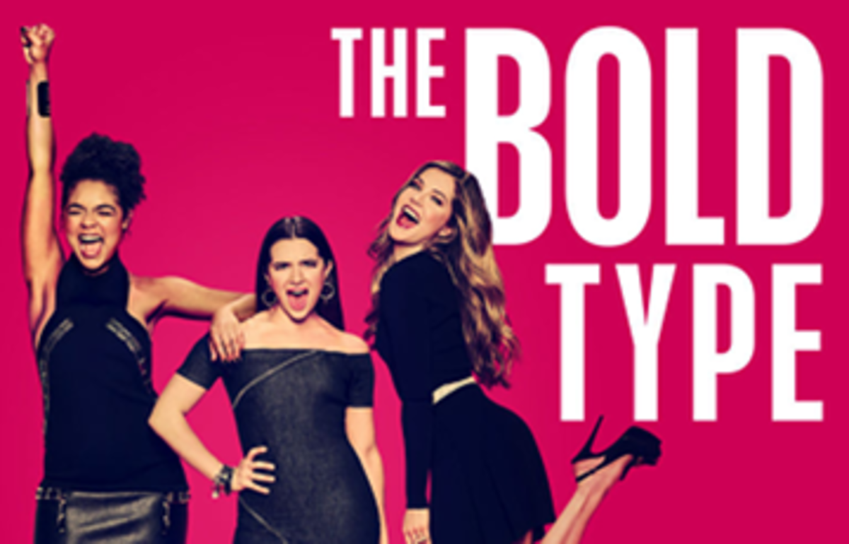 'The Bold Type' Series Review