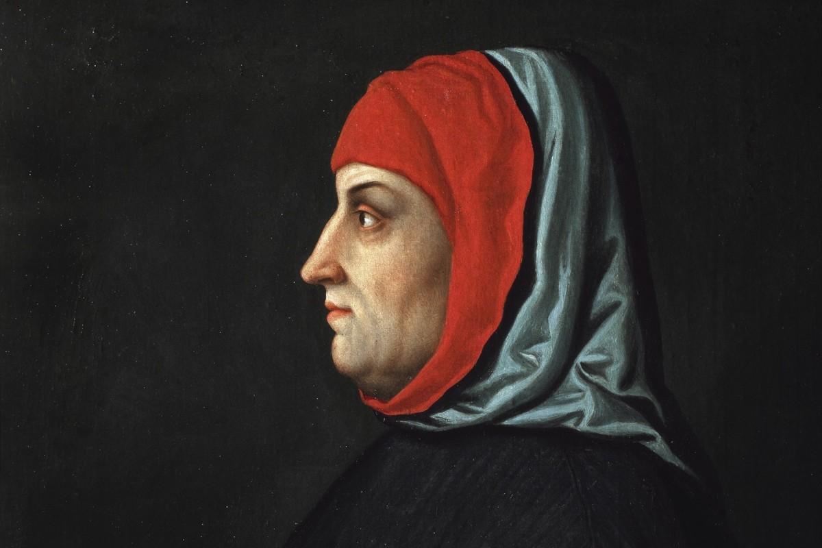 Francesco Petrarch (1304-1374)