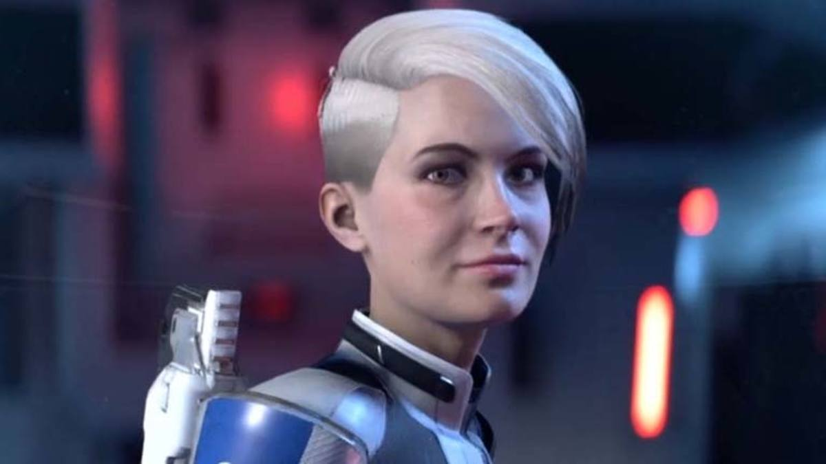 A screenshot of Cora.