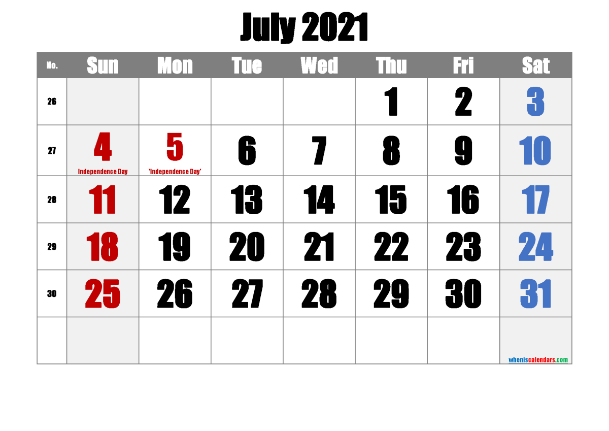 july-interesting-things-about-the-month