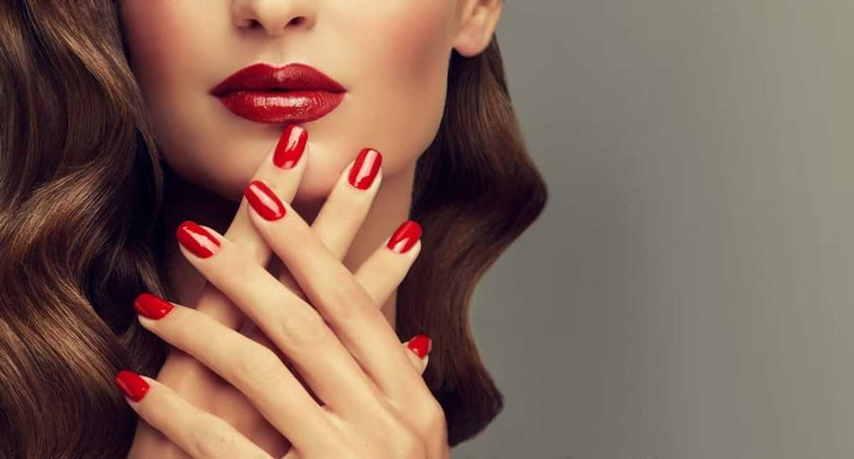 A Woman's Nails is Her Secret Weapons