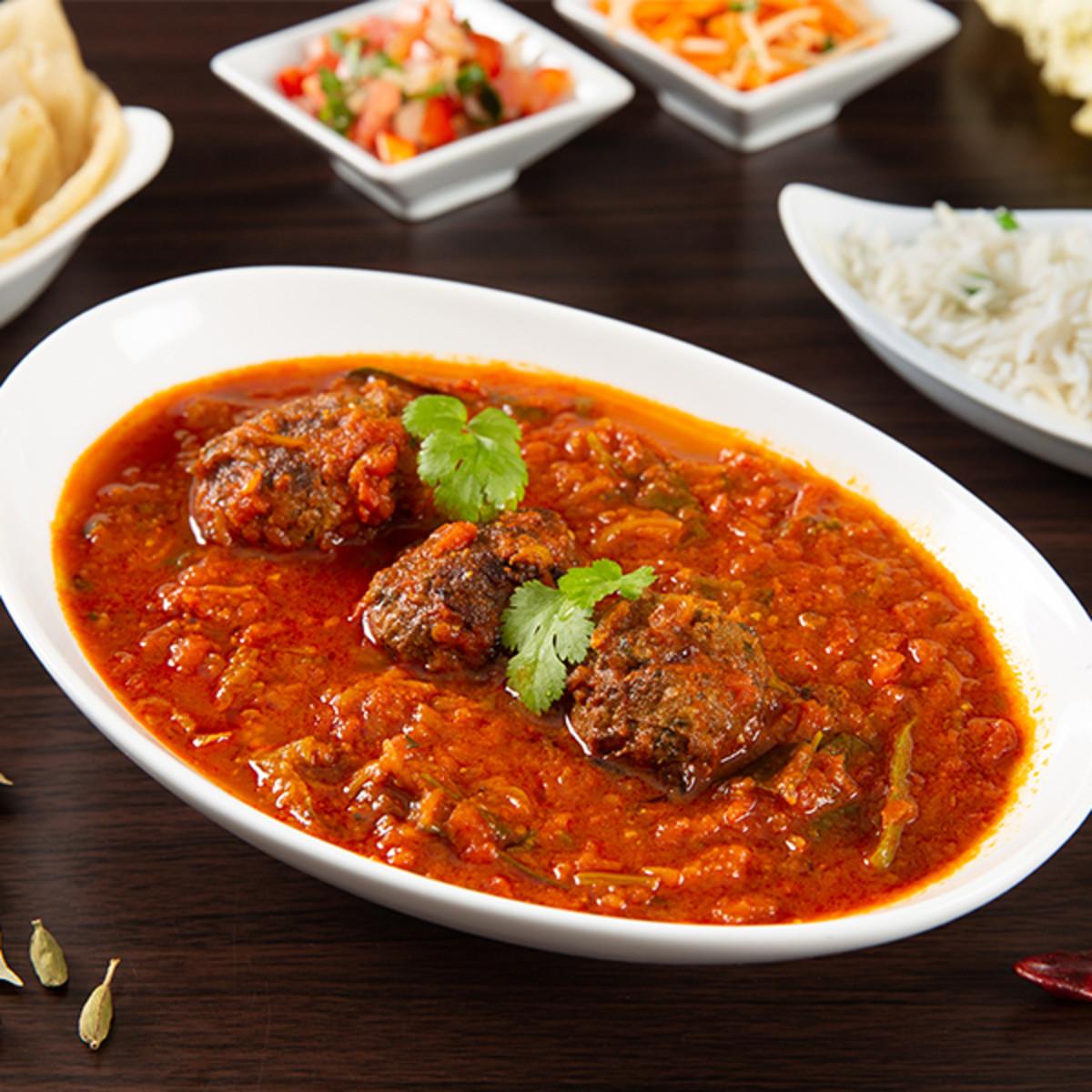 how-to-make-afghani-kebab-with-tomato-sauce