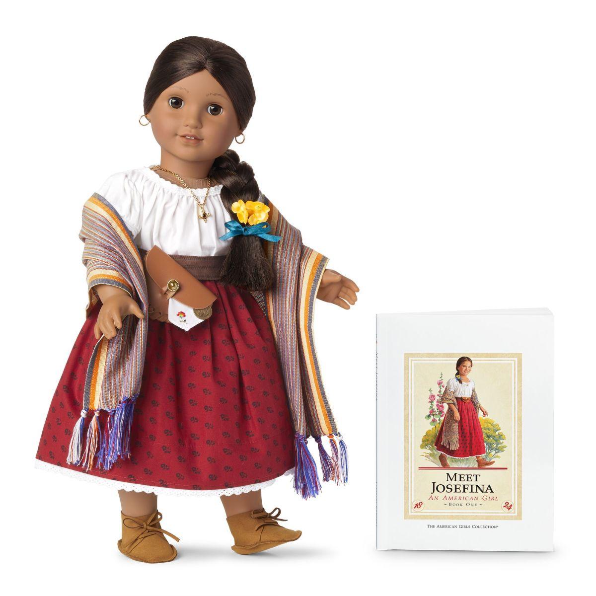 Josefina's 35th Anniversary Collection