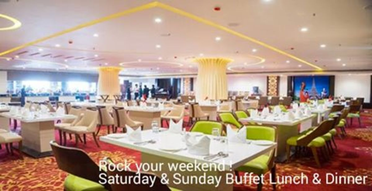 Jabalpur Restaurant