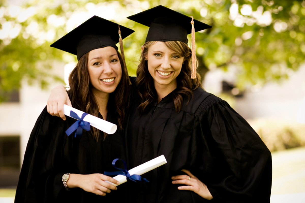 10 Gift Ideas for College Graduation