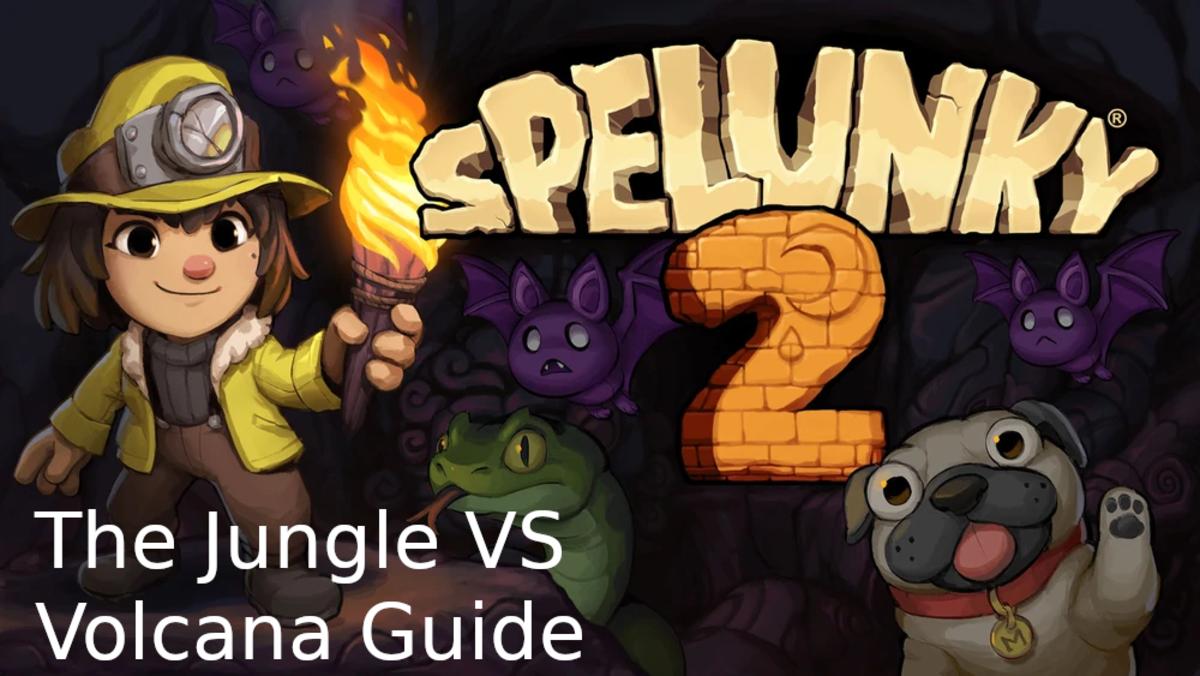 spelunky-2-the-jungle-vs-volcana