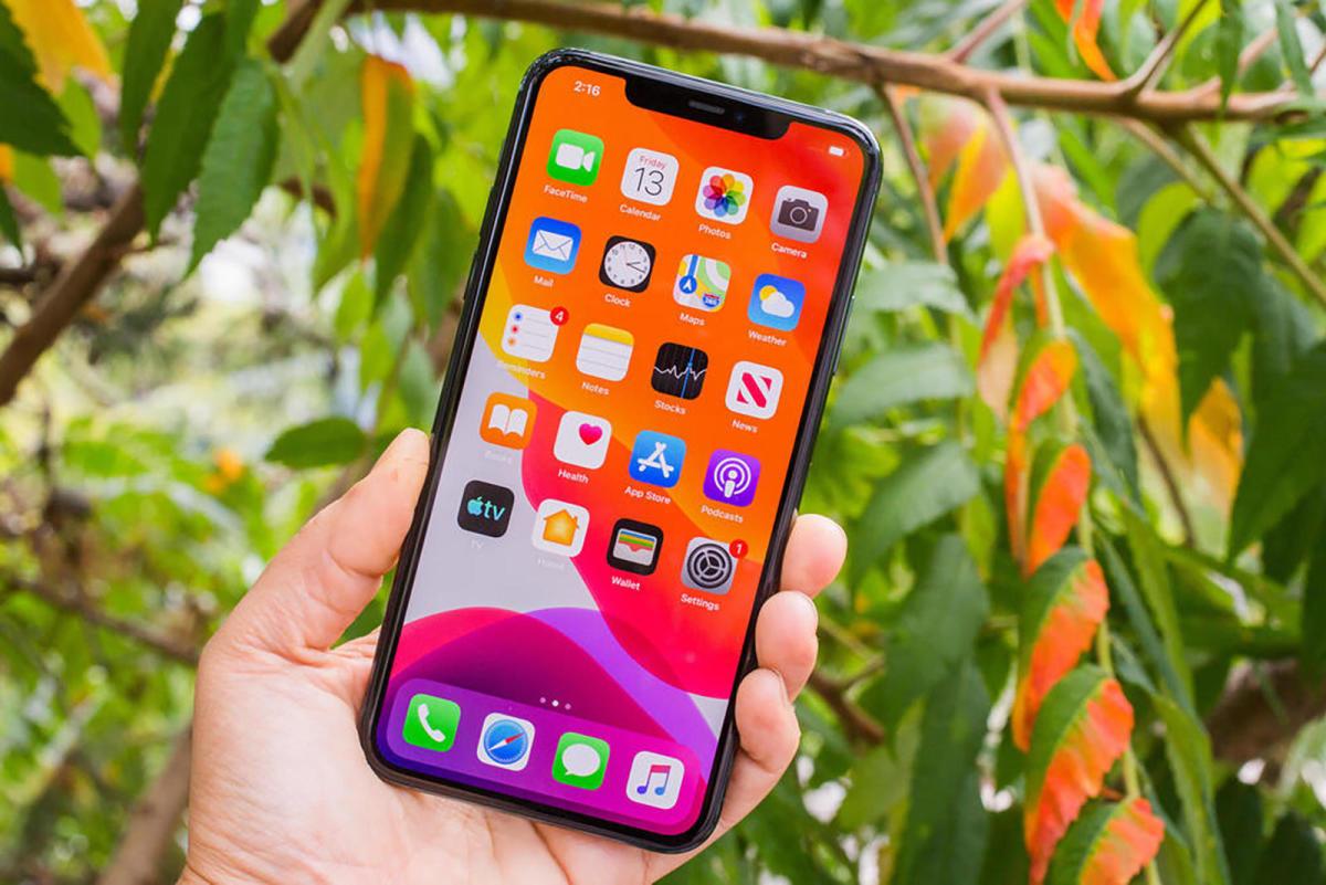 4G (Fourth generation) SmartPhone