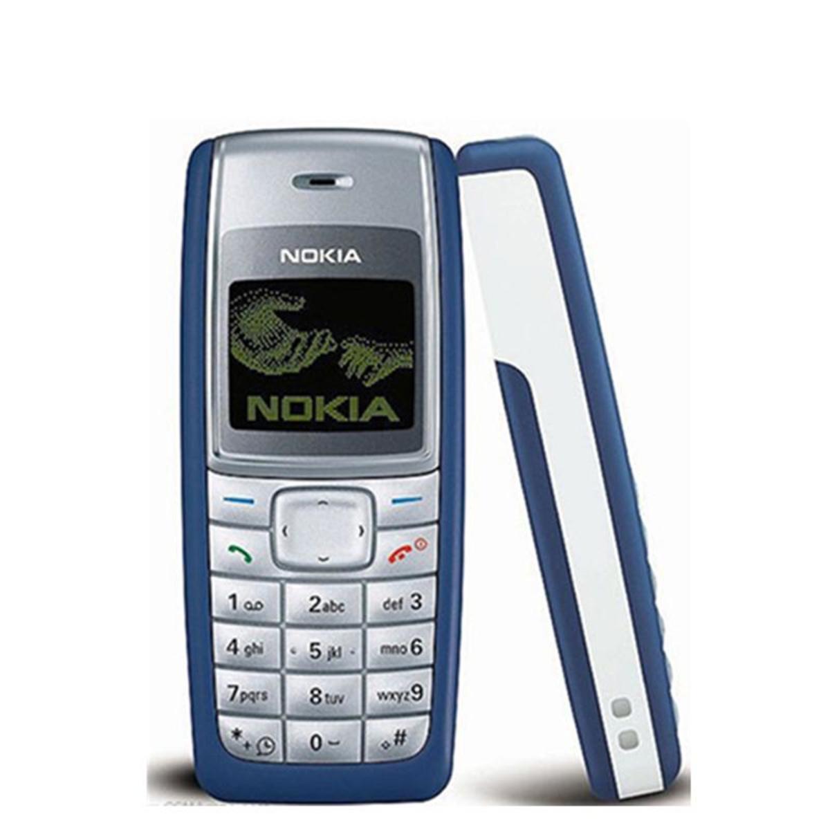 2G (Second generation) Phone