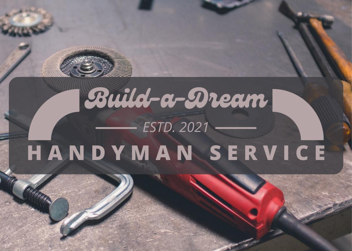 Build-a-Dream Handyman Services