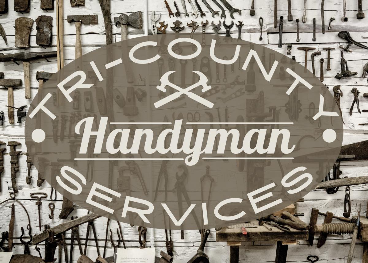 Tri-County Handyman Services