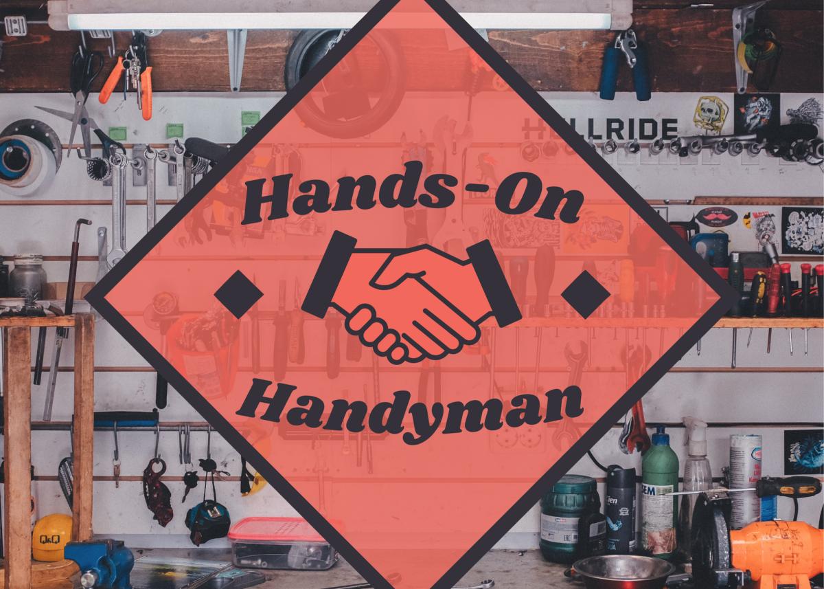 Hands-On Handyman