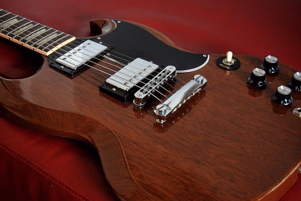 2014 Gibson SG Standard