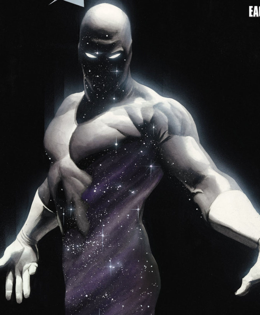 Starman: Formerly the Legionnaire Star Boy