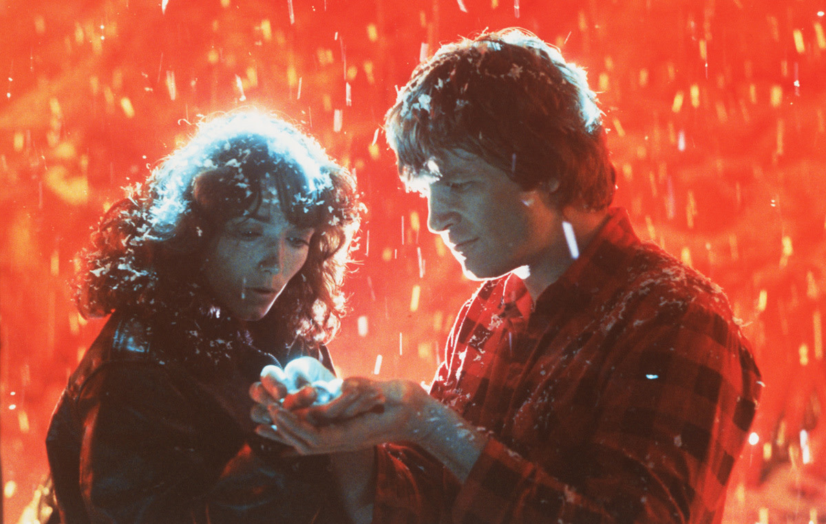 """Starman: """"You are at your very best when things are worst."""""""