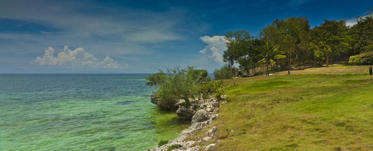 Panglao, Bohol, Philippines