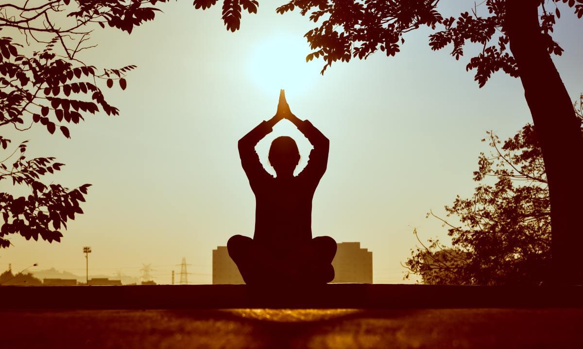 Mental Peace!