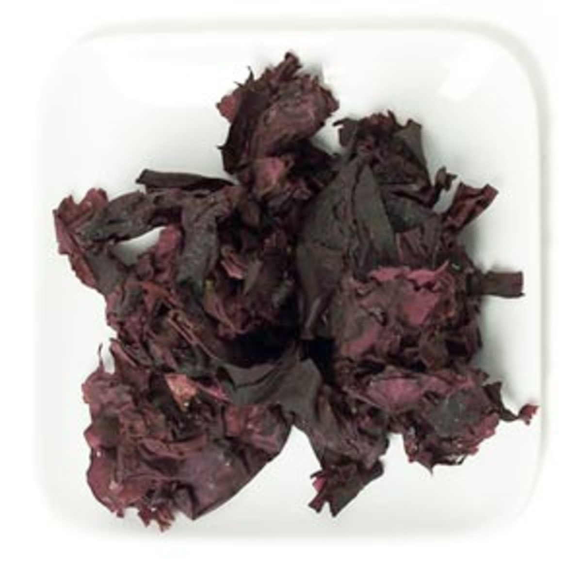 Dulse, a seaweed for snacks & salads