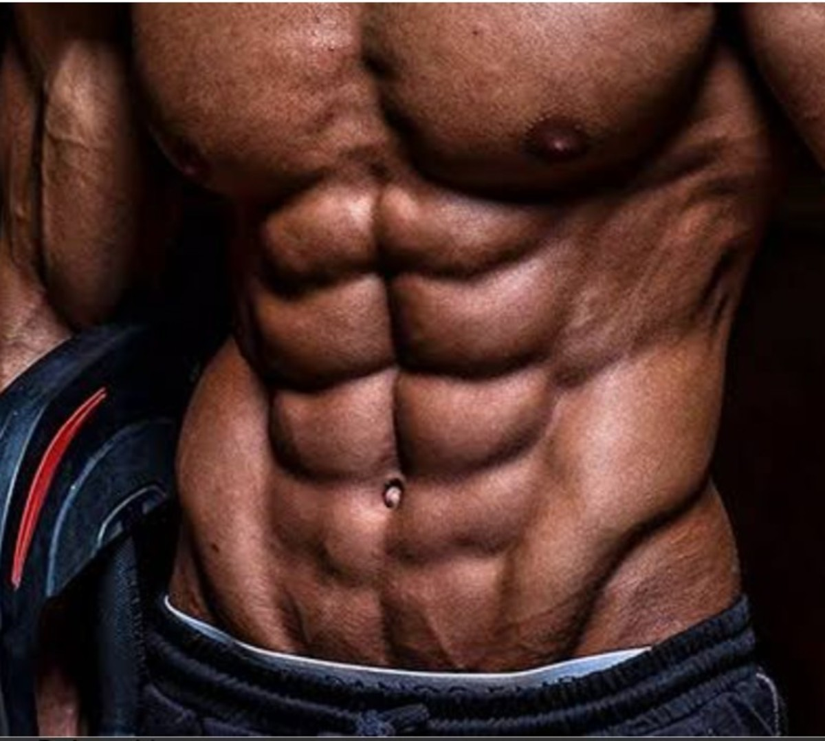 Top 10 Bodyweight Exercises for Toned Abs
