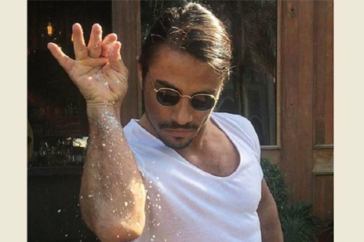 Nusret Gökçe (Salt Bae) Is Famous, But for How Long?