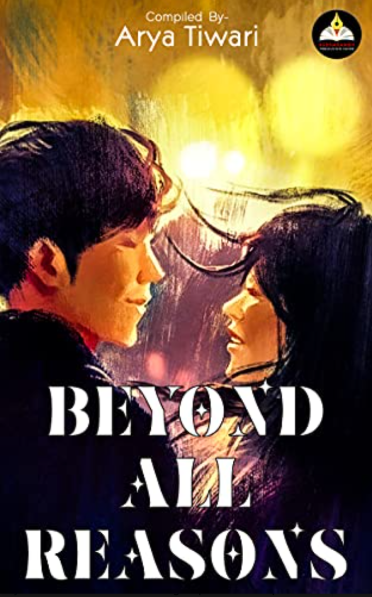Beyond All Reasons - Book Cover