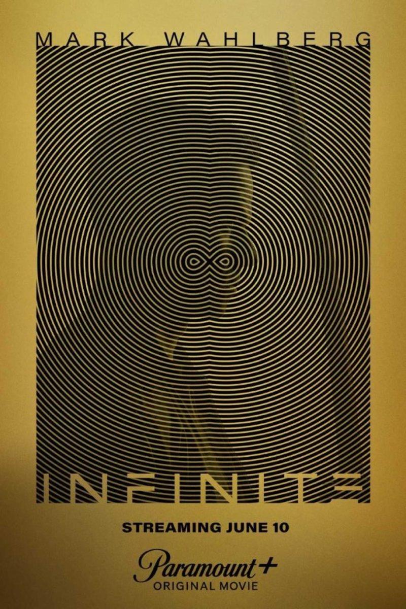 infinite-review