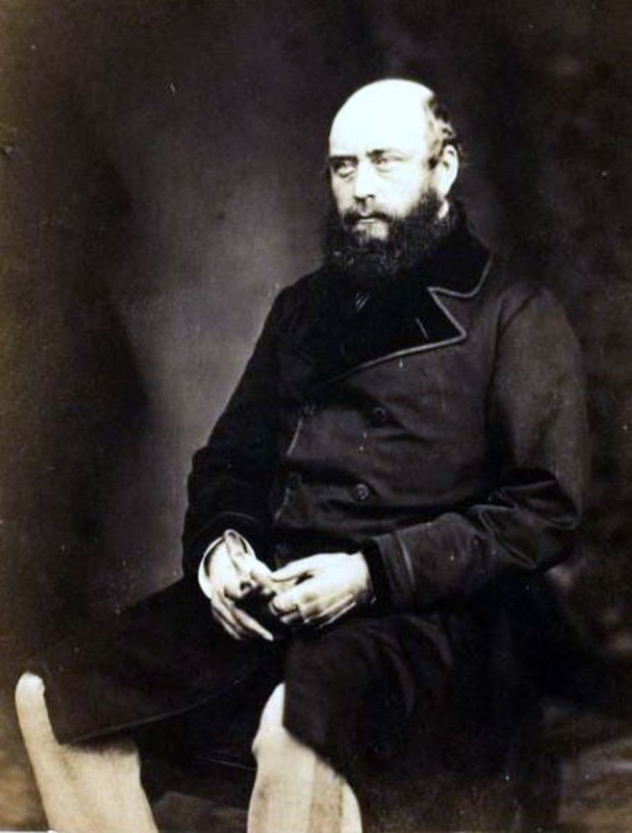 George, Duke of Cambridge (1819-1904) who married against the Royal Marriages Act.