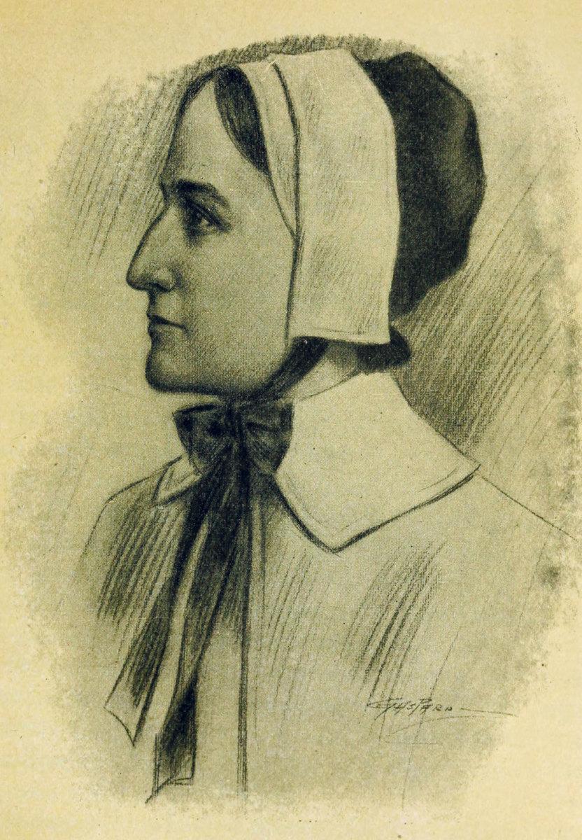 Anne Marbury Hutchinson