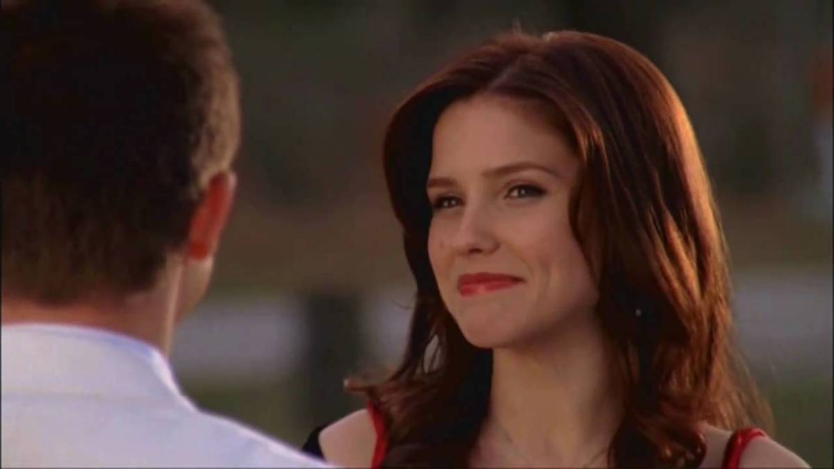Why One Tree Hill's Brooke Davis Is My Heroine