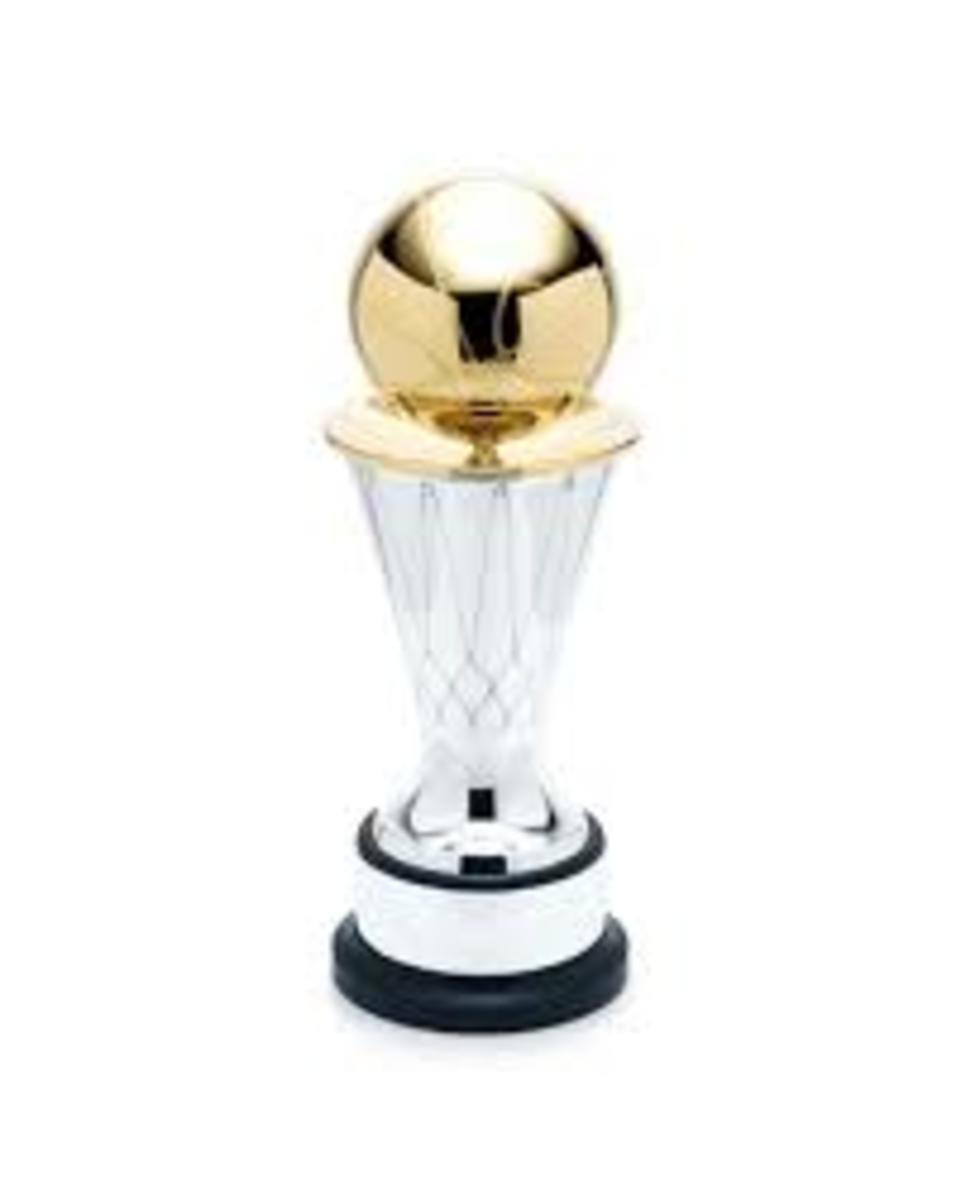The FInals MVP awards goes to the best player on the winning team that played the best during the finals series.