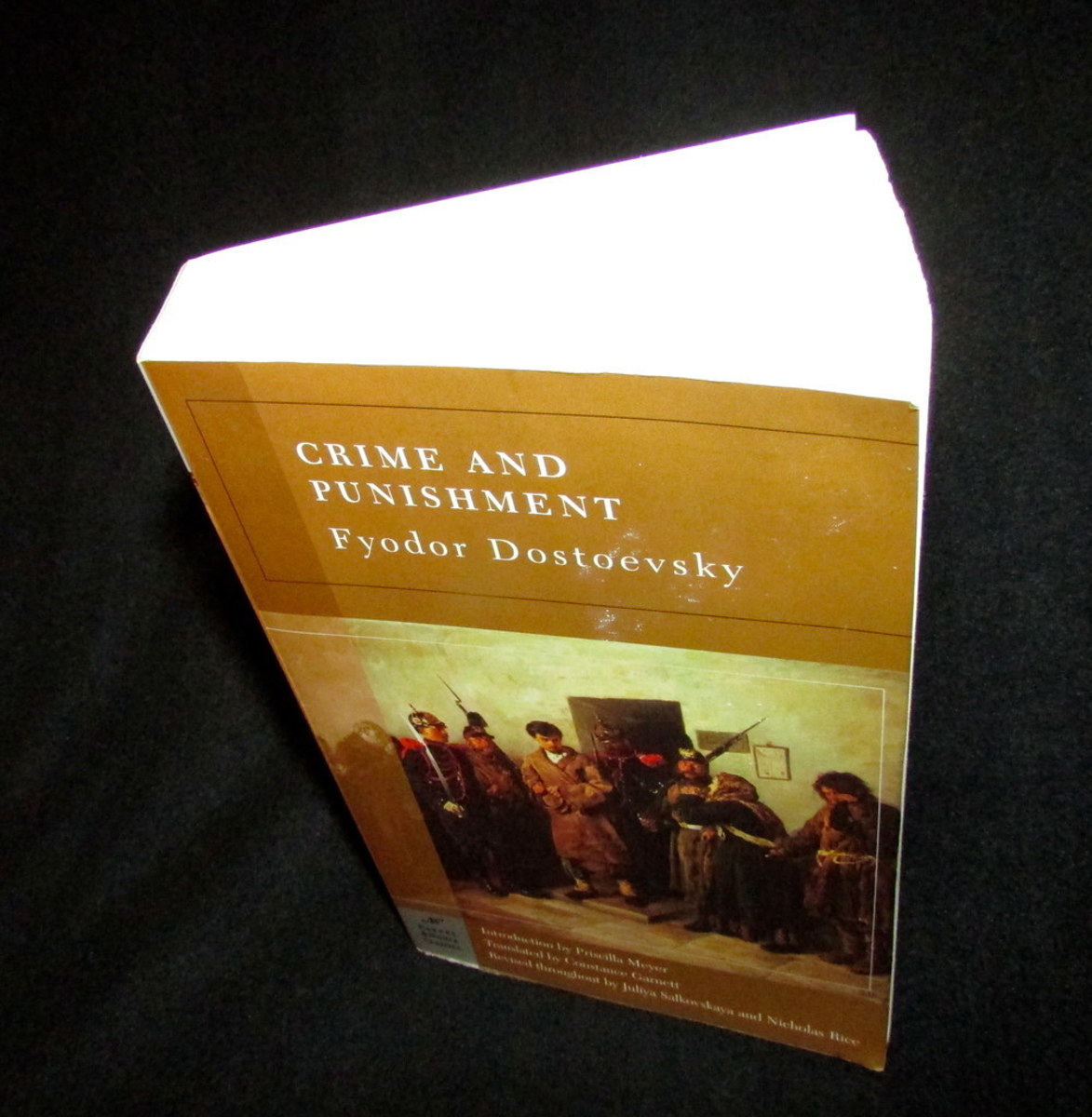 Image of the book