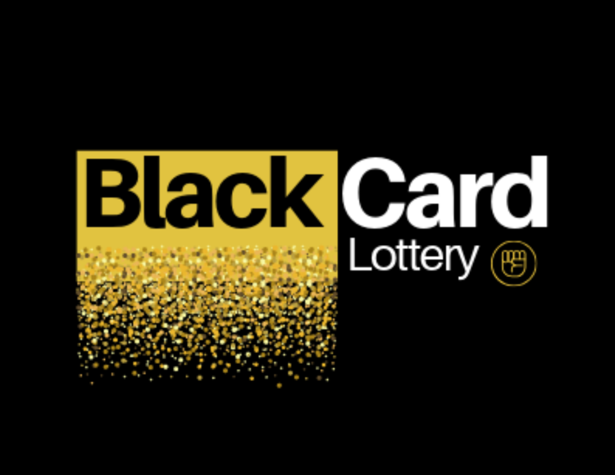 The Black Card Lottery