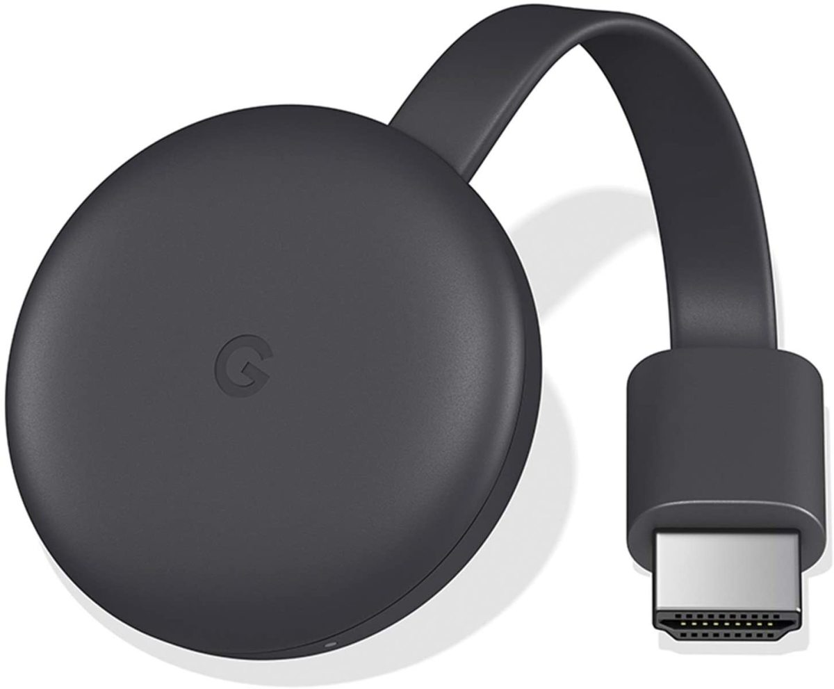 Google's Chromecast is an affordable way to get a wide range of streaming content onto your TV.