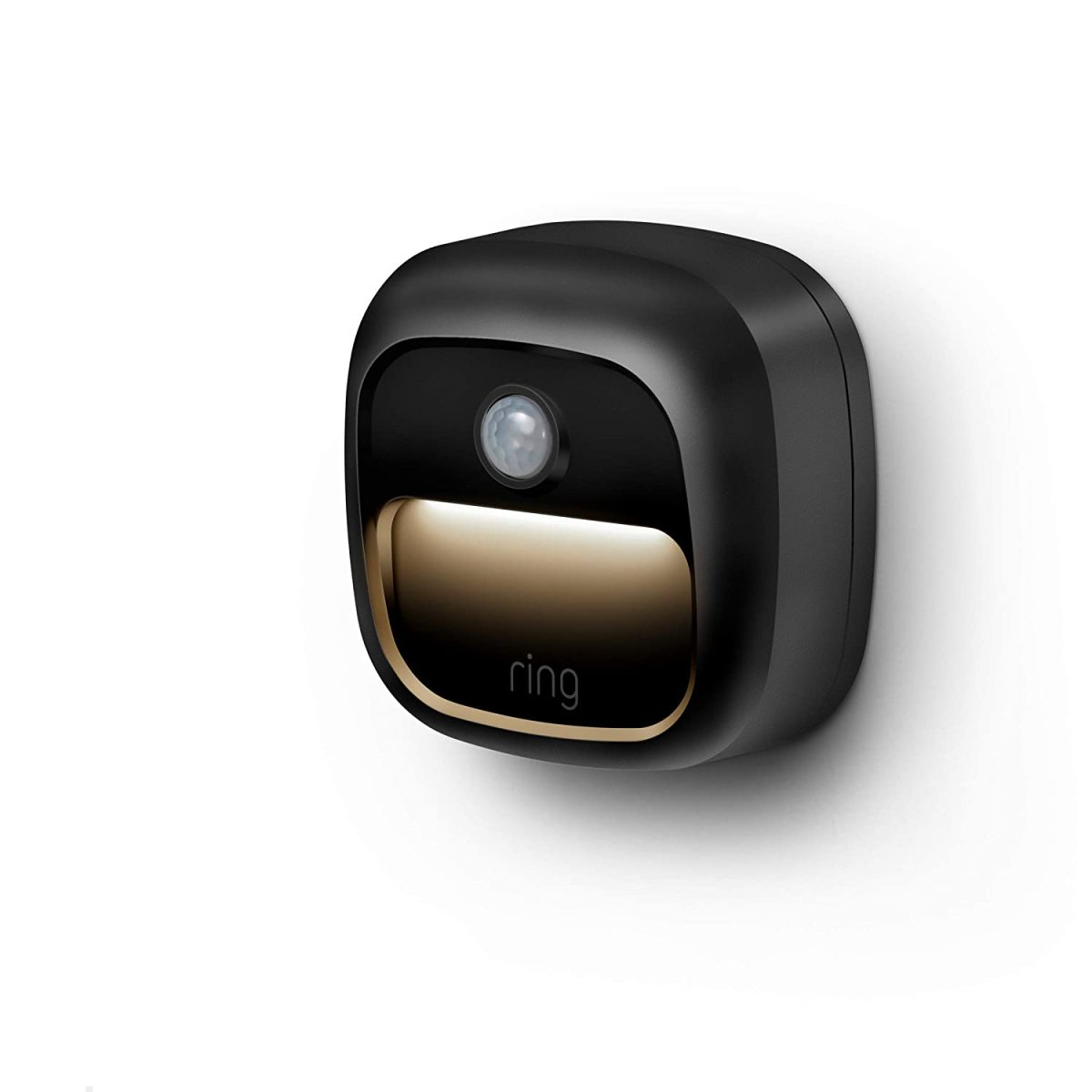 Ring Smart Lighting's Steplight enables you to light up any area of your garden or home without the hassle of wiring.