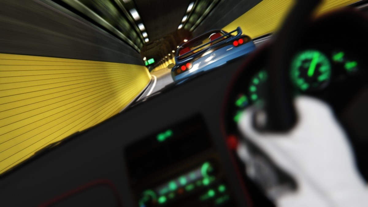 An example of moddable video game is Assetto Corsa. The moddability of the game allows players to add community-made cars and tracks into the game